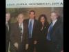 Founders, Rowena Baraan-Krifaton and Les Krifaton with Danny Tarkanian, Congressman Joe Heck, and Ben Torres